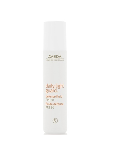 Aveda Aveda Daily Light Guard Defense Fluid Spf 30 30Ml Renksiz